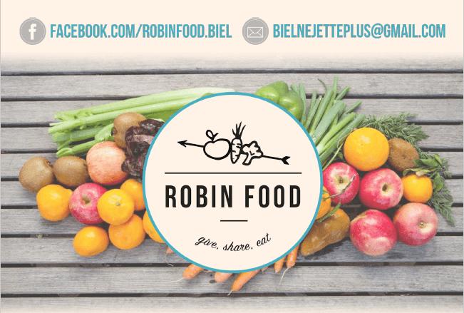 Robin Food Biel/Bienne